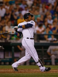 Robinson Cano, Seattle Mariners