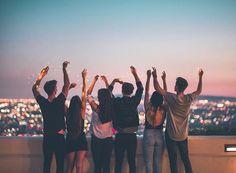 Photographer To Inspire: Brandon Woelfel - Simple + Beyond Friend Group Pictures, Best Friend Pictures, Bff Pictures, Squad Pictures, Friendship Pictures, Squad Photos, Friendship Group, Cute Friends, Best Friends