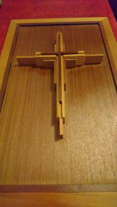 Painel Crucifixo