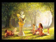 De drie biggetjes - Lekturama's Luistersprookjes en Vertellingen - Boek 10