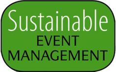 ISO 20121 guide #MVO #Events #Sustainability