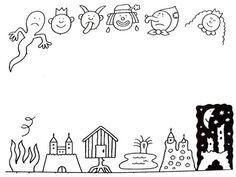 Advent Calenders, Preschool Worksheets, Halloween Themes, Fairy Tales, Kindergarten, Sudoku, Facebook, Education, Google Search