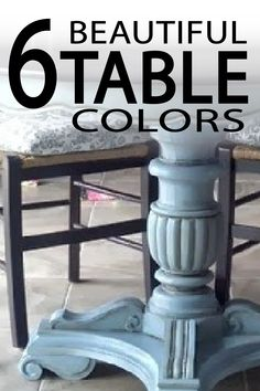 Diy Furniture We've rounded up the best of the best paint colors for kitchen table so you can paint with confidence knowing that you'll absolutely love the finished product. Paint Furniture, Kitchen Furniture, Furniture Makeover, Furniture Ideas, Furniture Stores, Furniture Outlet, Chalk Paint Chairs, Furniture Direct, Sofa Stores