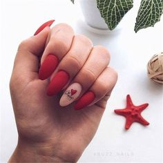 For 2020 valentine& day, we need to try new Valentine& nail art ideas! We& prepared the latest Valentine& day nail art ideas For 2020 valentine& day, we need to try new Valentine& nail art ideas! We& prepared the latest Valentine& day nail art. Trendy Nails, Cute Nails, My Nails, Dark Nails, Prom Nails, Long Nails, Short Nails, Bridal Nails, Wedding Nails