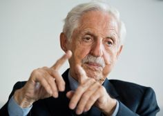 Carl Djerassi, 91, a Creator of the Birth Control Pill, Dies - NYTimes.com