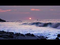 Me Dormi con esta Musica (maravilloso!) - Bellisimo Atardecer para meditacion - Relax # - YouTube