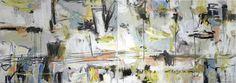 "Saatchi Art Artist Rose Masterpol; Painting, ""SALT AIR"" #art"