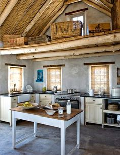 A dreamy beach cottage in South Africa   My Cosy Retreat