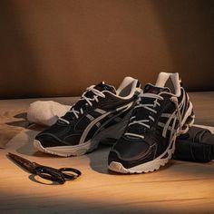 【国内2月12日発売予定】アシックス ゲルカヤノ 14 & ゲルカヤノ トレーナー 21 モノヅクリ パック - スニーカーウォーズ Asics, Sneakers, Shoes, Fashion, Tennis, Moda, Slippers, Zapatos, Shoes Outlet