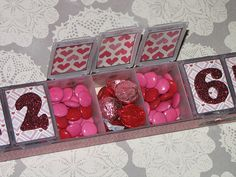 valentine's countdown