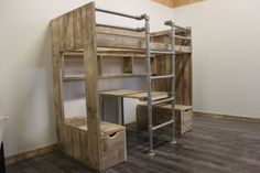 Bunk Beds Adjust, People Do Not. – Bunk Beds for Kids