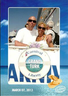 Grand Turk...2013