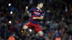 Luis Suárez in interview with ESPN: 'We're one step away from achieving our objective'