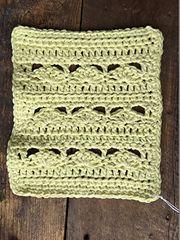 Ravelry: Washcloth Sampler pattern by Tracy Feldmann