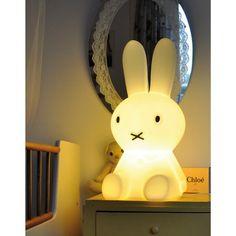 Nijntje (Miffy) light