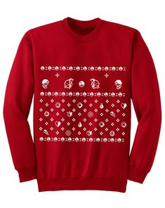 fantastic beasts and where to find them ugly sweater   Ugly ...
