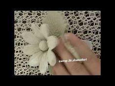 Needle Lace, Irish Lace, Elsa, Tutorial Crochet, Hobby, Youtube, Patterns, Instagram, Jewelry