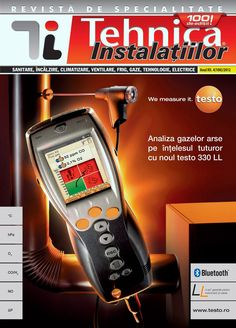 Revista Tehnica Instalatiilor nr. 04_100_2012 Arcade Games, Journals