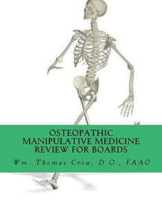 Osteopathic Manipulative Medicine Review for Board (English Edition)