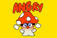 New trendy GIF/ Giphy. angry reactions mad argh. Let like/ repin/ follow @cutephonecases