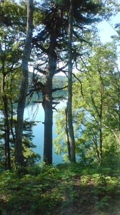 【Nagano】Lake Nozawa