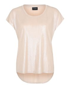 Metallic Look, Bubbles, Shirts, V Neck, Outfits, Tops, Women, Fashion, Clothes