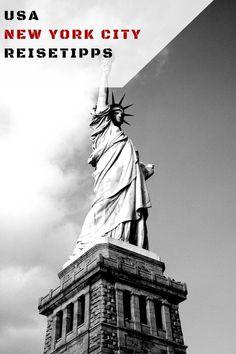 New York (fast) umsonst   Viel erleben mit kleinem Budget   Reisetipps   Hoteltipps  Reiseplanung New York #Reise #Reisetipps #Essen