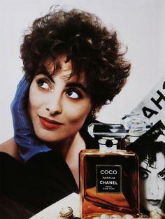 Vintage Perfume Ads of the 1980s (Page 2)