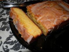 Kat Family Adventures: Starbucks Iced Lemon Pound Cake