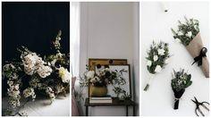 Des fleurs pour cont