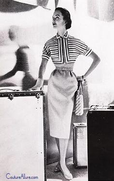 Couture Allure Vintage Fashion