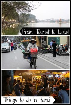 From Tourist to Local > Travel tips to Hanoi, Vietnam.  Where to stay, top things to do in Hanoi, tourist attractions, local tips for food and hidden places.