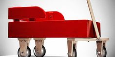 How to Build a Wood Wagon Cedar Pergola, Pergola With Roof, Wooden Pergola, Covered Pergola, Outdoor Pergola, Backyard Pergola, Pergola Plans, Pergola Kits, Outdoor Swings