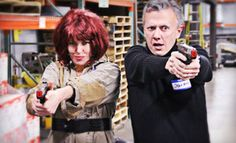 Groupon - $125 for a Two-Hour Simulated Spy Mission for Two at Sealed Mindset Firearms Studio ($250 Value) in New Hope (Robbinsdale - Crystal - New Hope). Groupon deal price: $125.00