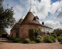 Stylish Bed and Breakfast in Tenterden, Kent. The gallery for The Oast in Wittersham Bed and Breakfast, Kent