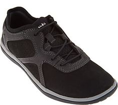 Clarks Leather Bungee Slip-on Sneakers - Aria Lace