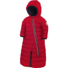 Canada Goose replica - Lamb Snowsuit   Canada Goose, New Year Gifts and Canada