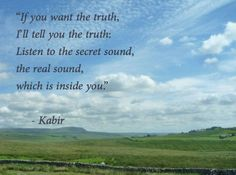 Poet Philosopher Saint KABIR Poems in English http://www.PoetSeers.org/the-poetseers/kabir/kabir-index/