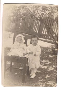 RPPC-Dour-Sour-Children-Lazy-Eye-Vintage-Real-Photo-Postcard-Post-Card-1907-1920