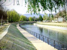 Valea Nimăiești | Bihor in imagini Sidewalk, River, Outdoor, Outdoors, Side Walkway, Walkway, Outdoor Games, The Great Outdoors, Walkways