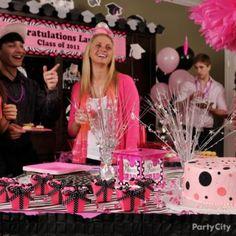 Princess Graduation Idea Gallery-Party City
