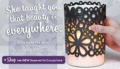 I just love these!  Http://MandyWilmeth.scentsy.us
