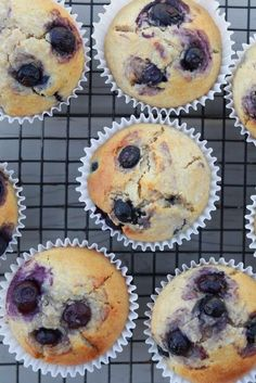 Healthy muffins? Sign us up! We are sharing a guilt-free blueberry protein muffin recipe that is sure to keep you full and nourished all morning long! Plus, with the addition of collagen peptides, these muffins add a gut-boosting punch.