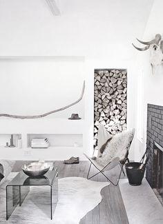 minimal interior design modern