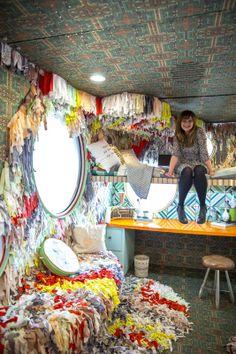 Photos: Young designers' exuberant SCADpad homes fit in a parking spot  See full size: https://s2.yimg.com/bt/api/res/1.2/qgsIzLa7SAuj55_4R2sEJQ--/YXBwaWQ9eW5ld3M7Zmk9ZmlsbDtoPTgwMDtweW9mZj0wO3E9NzU7dz01MzM-/http://l.yimg.com/os/publish-images/homes/2014-04-17/dce33420-c5ef-11e3-988c-b330bd76b568_scadpad-trish-3500px.jpg