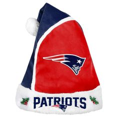 Buy Buffalo Bills Official NFL 2015 Holiday Santa Ha Check out Amazing NFL  Holiday Santa Hat in our shop. Are you Buffalo Bills fan  then definitely  this ... a92160c8f