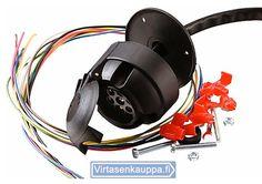Sähkötarvikkeet | Electrical Accessories - Korkealaatuisen sähkötarvikkeet Virtasenverkkokaupasta. Virtasenkauppa - Verkkokauppa - Online store.
