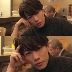 Suspicious Partner, Takeru Sato, Park Bo Young, Japanese Drama, Man Crush, Live Action, Actors & Actresses, Idol, Dads