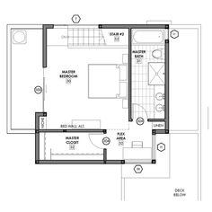 Master Bedroom Layout Ideas Plans bathroom floor plans   floor plan option 6 - the flex space