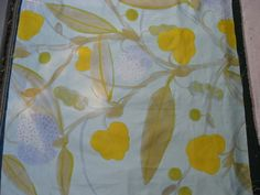 Marimekko Fabric Fujiwo Ishimoto 1yd Finland Wall Hanging Panel   eBay